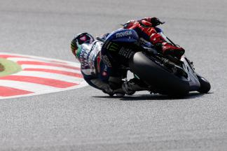 "Lorenzo: ""We had a lot of problems"""