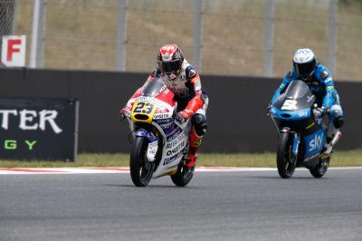 Moto3™ Catalan GP race guide