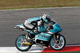 Kent gewinnt Moto3™-Thriller von Catalunya