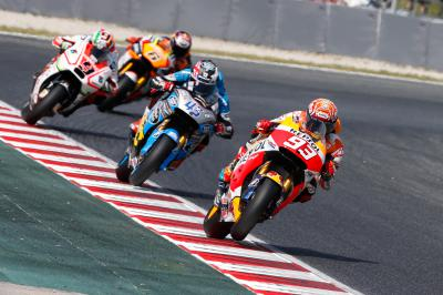 Catalan MotoGP™ Race Guide