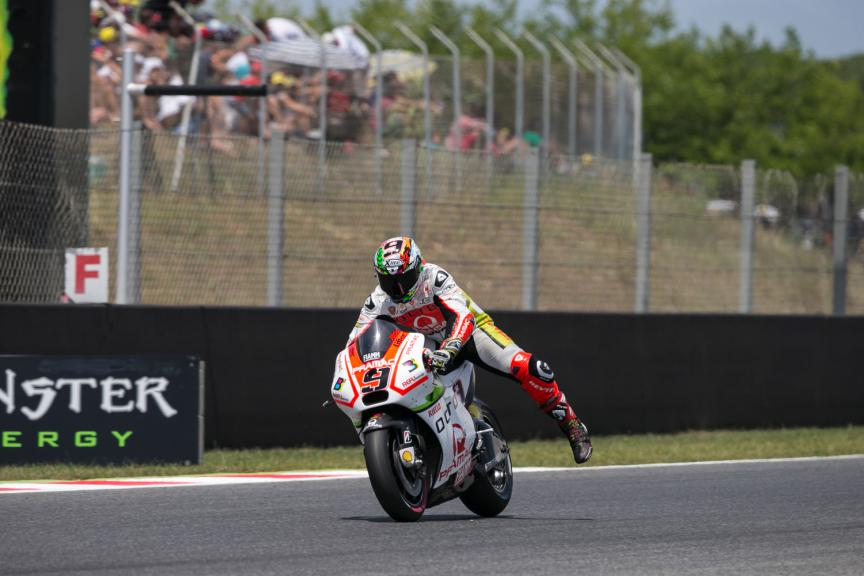 Danilo Petrucci, Octo Pramac Racing - Catalan GP, MotoGP RAC