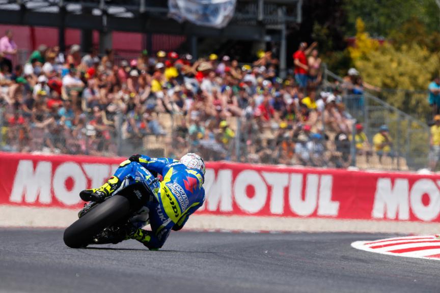 MotoGP Action - Catalan GP, MotoGP RAC