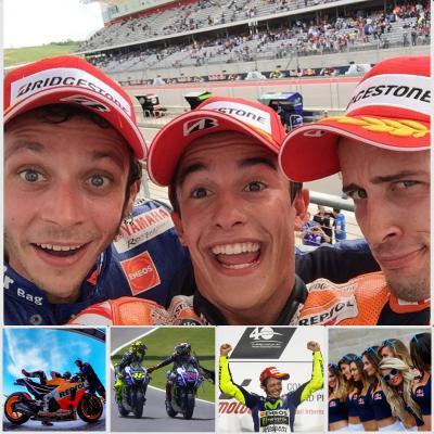 One Million MotoGP™ Instagram Followers!