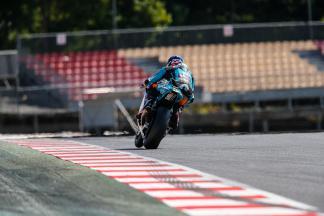 Sam Lowes, Speed Up Racing - Catalunya Post-GP Test
