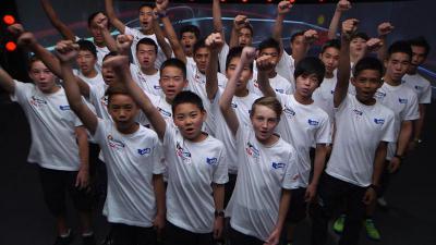 シェルアドバンス・アジア・タレント・カップが選考会参加者を募集