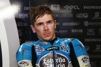 "Redding: ""The feeling with the bike is getting better"""