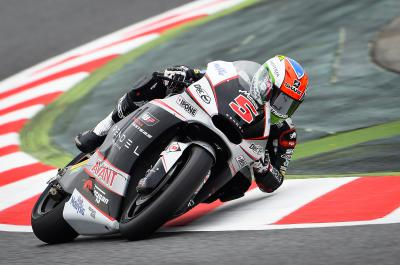 Riders look to catch Zarco in Holland