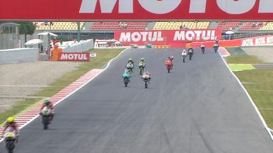 Moto3™クラス‐フリー走行2