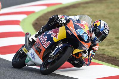 """Oliveira: """"I think we will go well"""""""