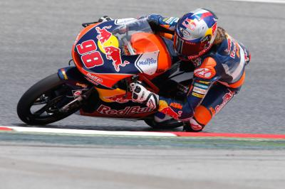 """Hanika: """"You can get a lot of grip"""""""
