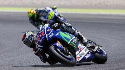Dutch GP: Will Lorenzo take the lead in Assen?