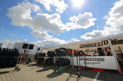 Bridgestone Motorsport look ahead to the Dutch GP