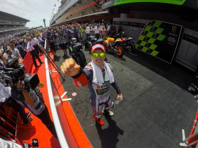 Pedrosa & Lorenzo take their place amongst the greats