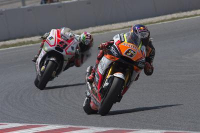"Bradl: ""It will be important to continue in this direction"""