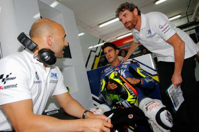 """Viñales: """"Our goal will again be to fight for the podium"""""""