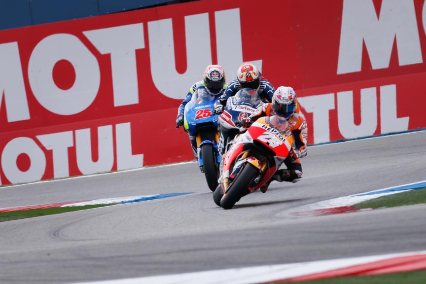 MotoGP Action, Assen FP2