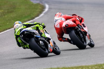 Biaggi Interview: 'Assen, a duel to the end'