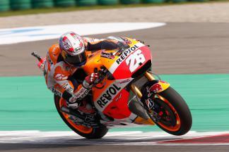 Pedrosa, primero en la FP2 de MotoGP™