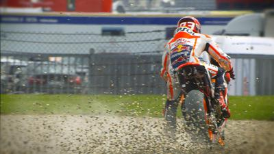 Les ralentis du MotoGP™ aux Pays-Bas