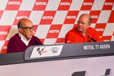 Dorna in major cross-platform partnership with Motul
