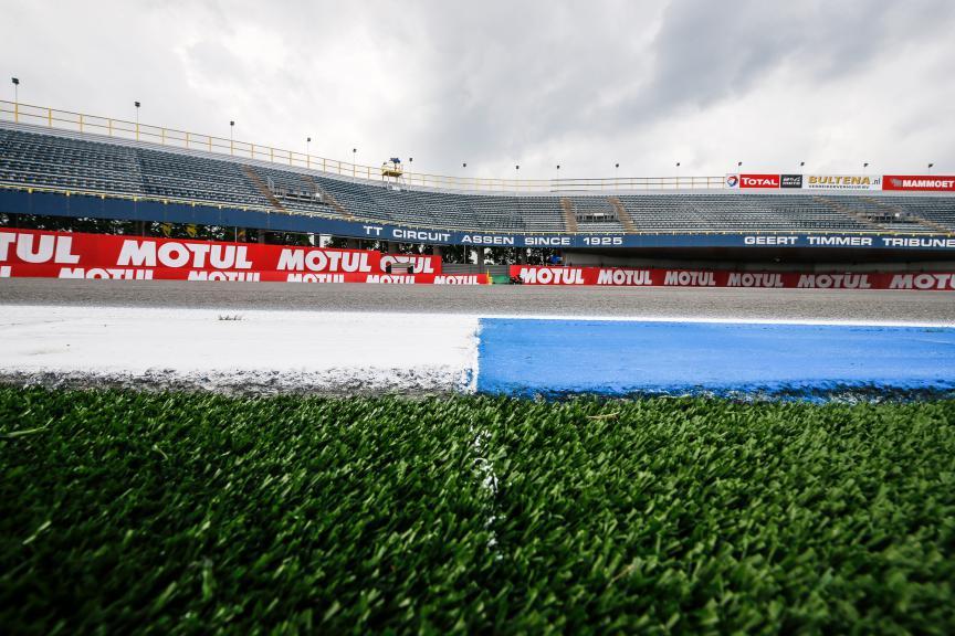 TT Circuit Assen Netherlands