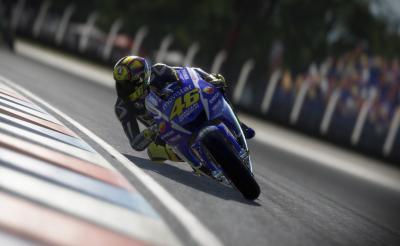 Das neue MotoGP™15 Videospiel ist da!