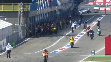 Treinos Livres 1 de Moto2™ do Dutch GP