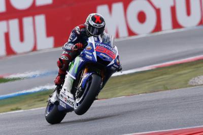 Lorenzo : « Le challenge sera de prendre un bon départ »
