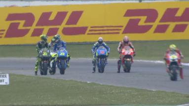 #DutchGP : MotoGP™ Q2