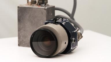 オンボードカメラ~初搭載から30年