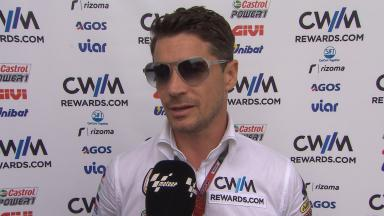 Cecchinello: 'It's a very important news for us'