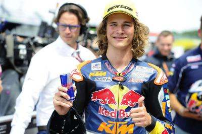 "Hanika: ""There are no points in practice"""
