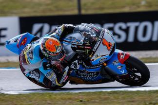 Tito Rabat, EG 0,0 Marc VDS, Assen Race