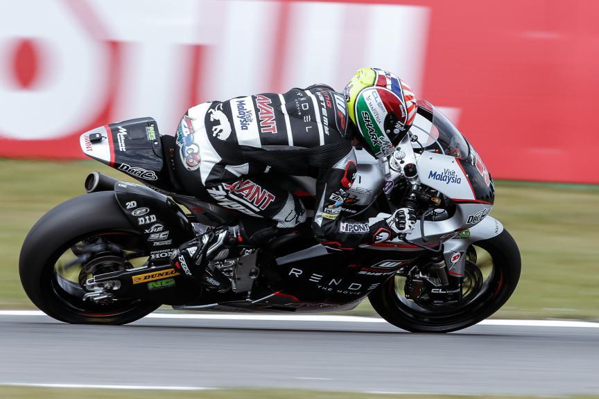 Johann Zarco, Ajo Motorsport, Assen Race
