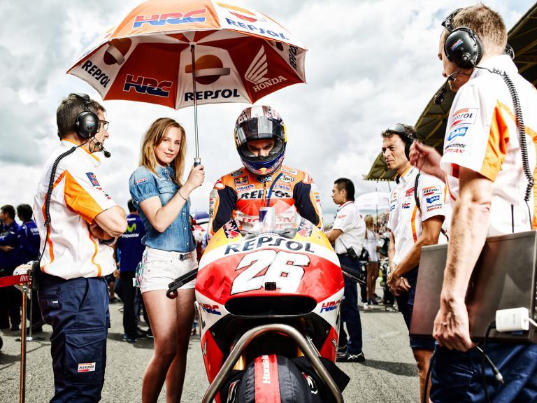 Dani Pedrosa, Repsol Honda Team, Assen Race © Alexandre Chailan & David Piolé