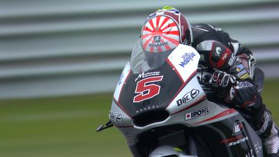 Free Video: Zarco abbatte il record ad Assen