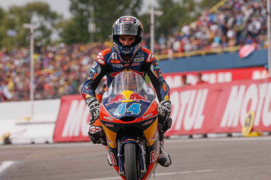 Miguel Oliveira, Red Bull KTM Ajo, Assen Race