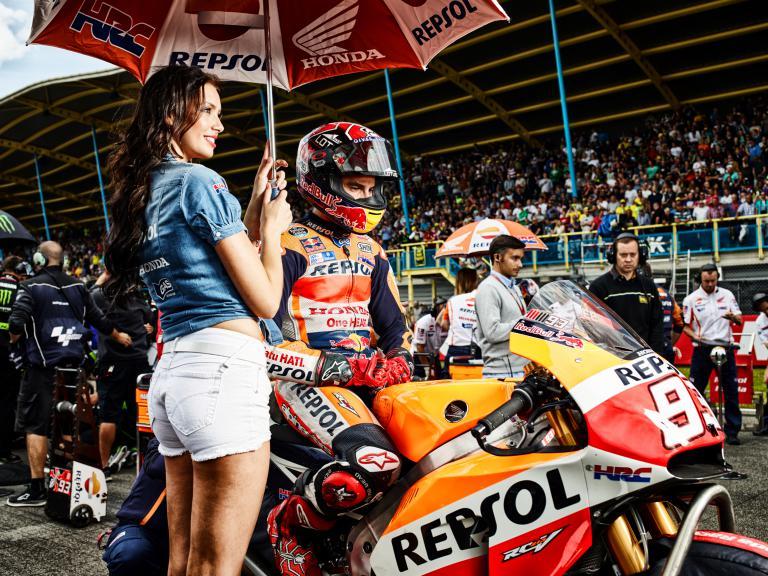 Marc Marquez, Repsol Honda Team, Assen Race © Alexandre Chailan & David Piolé