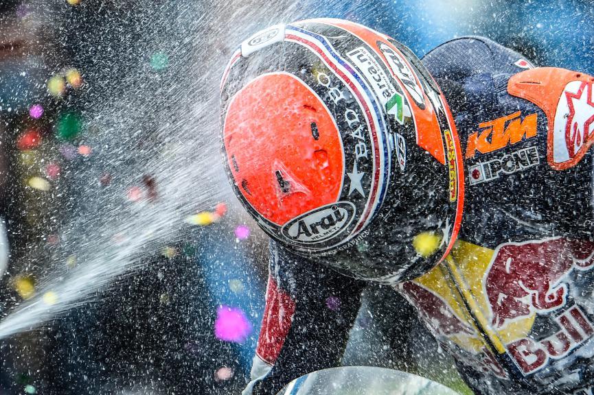 Red Bull Rookies Cup Assen Race 2