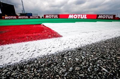 A guide to the Dutch GP Moto2™ race