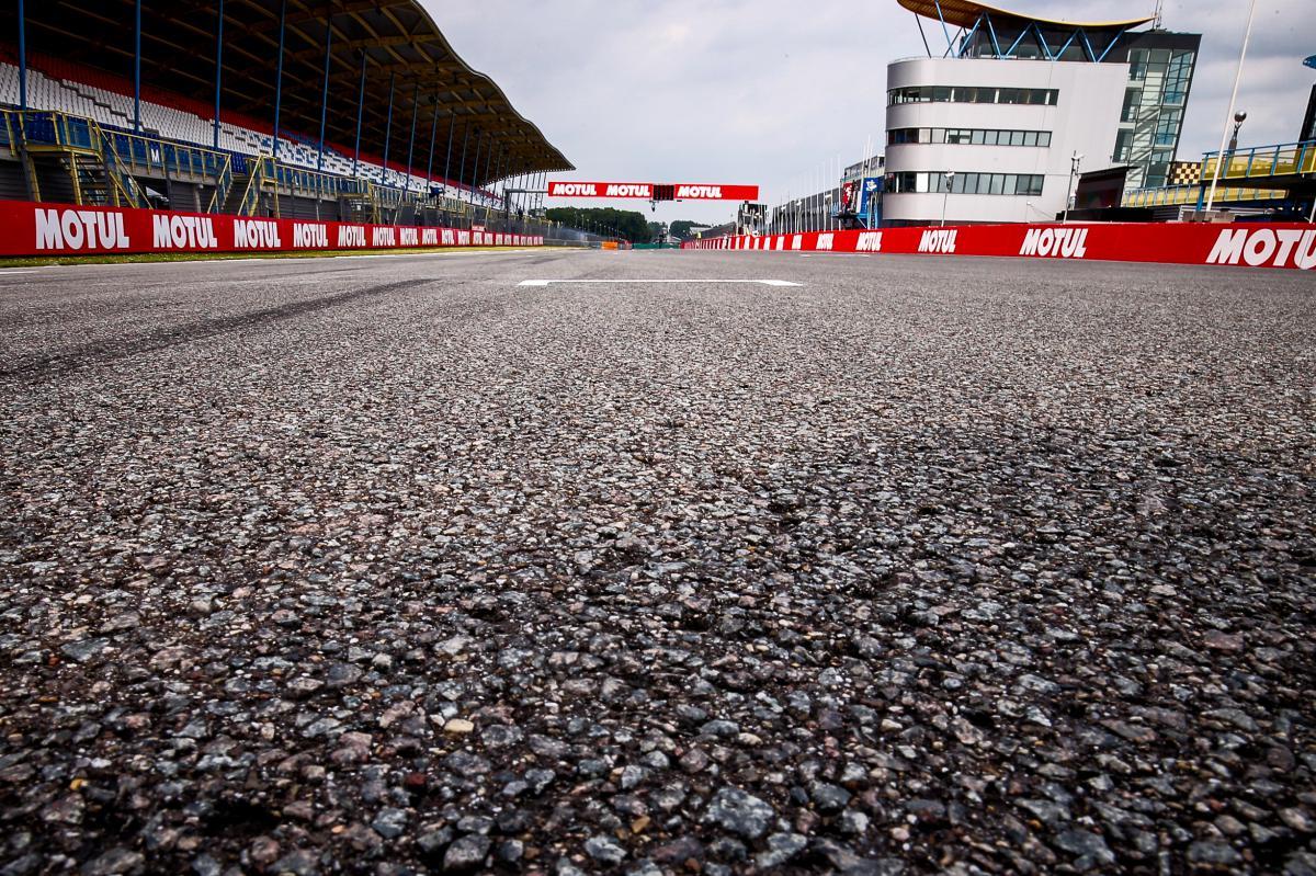 Moto3™ Dutch GP race guide | MotoGP™