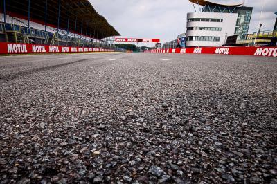 Moto3™ Dutch GP race guide