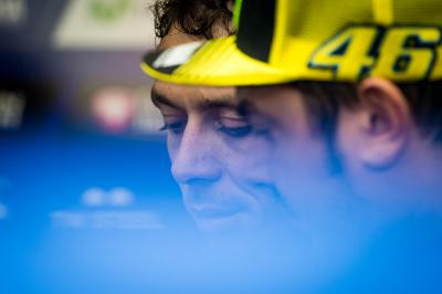Rossi : « Une belle bataille »