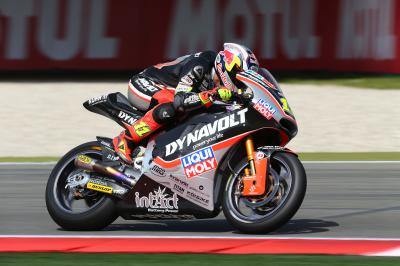 Aussichten auf Top-12-Finish in Dutch TT zerschlagen