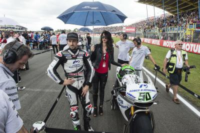 "Laverty: ""I was consistently fighting until I went down"""