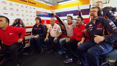 #RossiVsMarquez: Sus equipos opinan