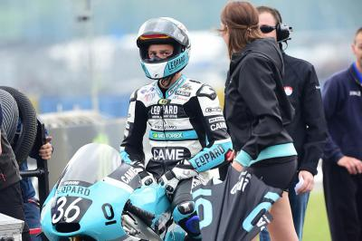 Ones to Watch: Joan Mir moves to Moto3™ in 2016