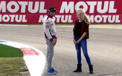 After the Flag: Episodio 7 – #DutchGP