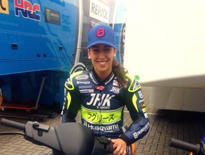 Herrera blog: My first year in the World Championship