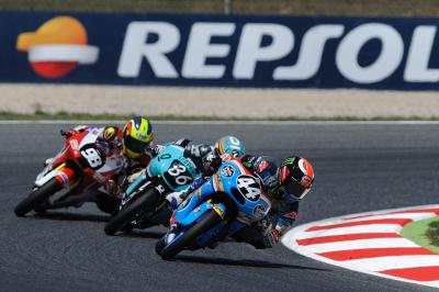 MotorLand Aragón ready to host five exciting races